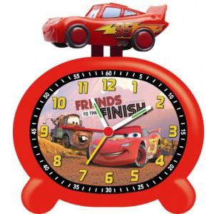 Cars Kinderwecker Test