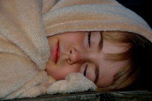 schlaftrainer kind